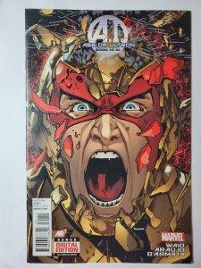 Age of Ultron #10AI (2013)
