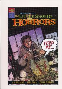 Cosmic Comics The Little Shop of Horrors   #1  VF/NM (SRU323)