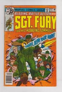 SGT Fury #151