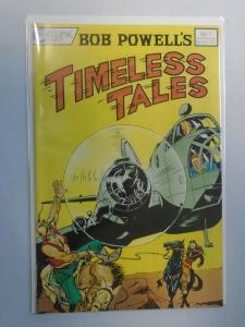 Bob Powell's Timeless Tales #1 8.0/VF (1989)