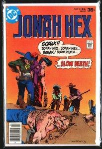 Jonah Hex #9 (1978)