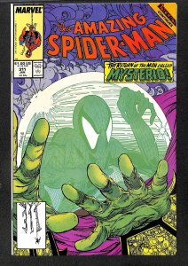 The Amazing Spider-Man #311 (1989)