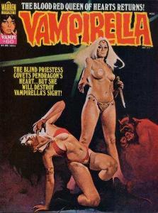 Vampirella (1969 series) #60, VF- (Stock photo)