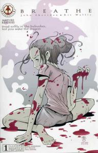 Breathe #1A VF/NM; Markosia | save on shipping - details inside