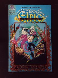 Elric: The Vanishing Tower #3 (1987)
