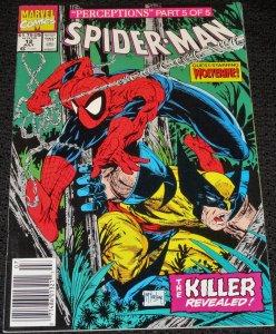 Spider-Man #12 (1991)