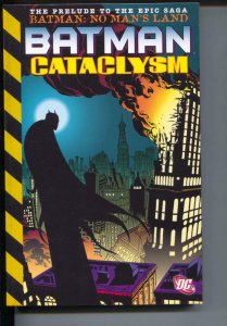 Batman: Cataclysm-Chuck Dixon-TPB-trade