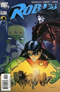 Robin (1993 series) #139, NM + (Stock photo)