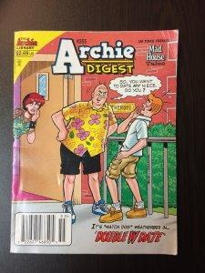 Archie Digest #255