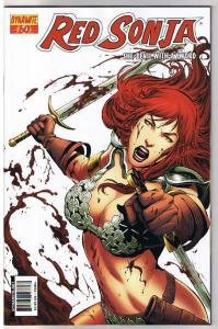 RED SONJA #60, NM-, She-Devil, Sword, Walter Geovani, 2005, more RS in our store