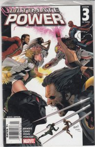 Ultimate Power #2 (2008)