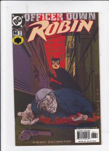 Robin #86