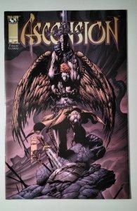 Ascension #6 (1998) Top Cow Comic Book J756