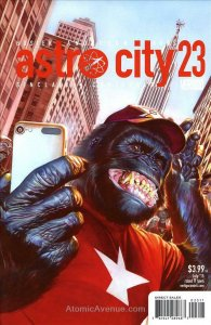 Astro City (3rd Series) #23 VF/NM; DC/Vertigo | save on shipping - details insid