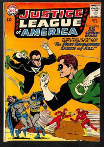 Justice League of America #30 (1964)