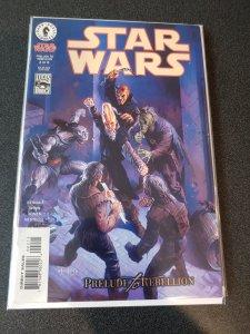 STAR WARS #2 PRELUDE TO REBELLION