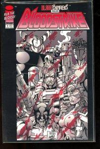 Bloodstrike #1 (1993)