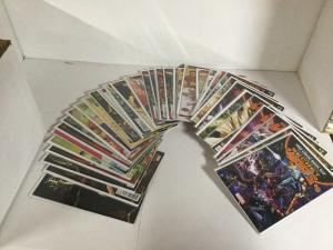Secret wars 0 1-9 battleworld 1-3 1-4 1-5 1-6  complete 125+ issues near mint nm