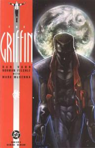 Griffin (1991 series) #6, NM (Stock photo)