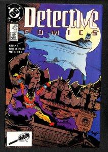 Detective Comics #603 (1989)
