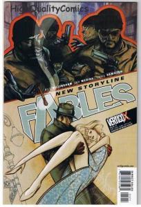 FABLES #12, VF/NM, Willingham, Fairy Tales, Vertigo, 2002, more in store