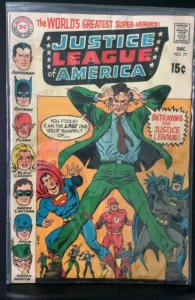Justice League of America #77 (1969)
