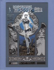 Tarot witch of the Black Rose #66 FN Variant Cover B Jim Balent Holly Golightly