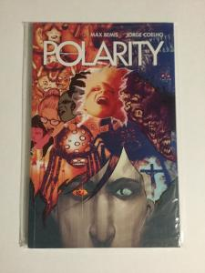 Polarity Vol Volume 1 Tpb NM Near Mint Boom! Studios