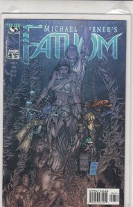 Fathom #4 (1999)