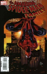 Amazing Spider-Man Family #2 VF; Marvel   we combine shipping