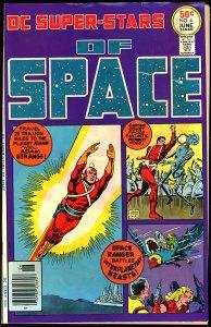 DC Super Stars #4 (1976)