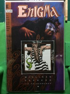 Enigma #1 of 8