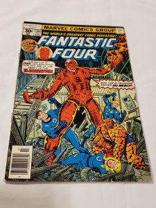 Fantastic Four 184 FN/VF