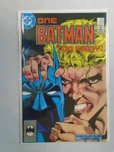 Batman #403 Multipack edition 8.0 VF (1989)