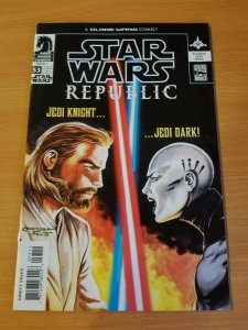 Star Wars: Republic #53 ~ NEAR MINT NM ~ (2003, Dark Horse Comics)
