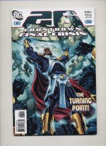 Countdown to Final Crisis #26 (2007)