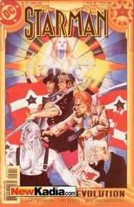 Starman (1994 series) #29, NM- (Stock photo)
