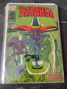 DR. STRANGE #178 HIGH GRADE