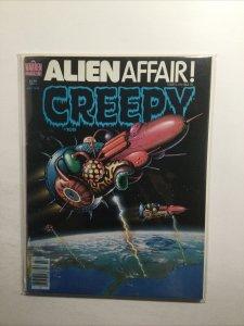 Creepy 109 July 1979 Fine- Fn- 5.5 Warren Magazine