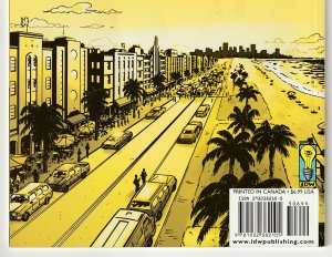 CSI Miami – Smoking Gun One Shot(Photo Cover Variant)