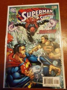 Superman #220 (2005)