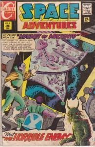 Space Adventures Vol 3 #5