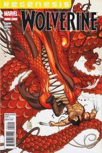 Wolverine (2010 series) #19, NM (Stock photo)
