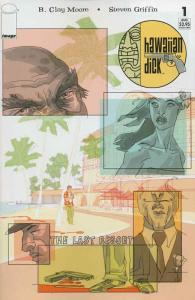 Hawaiian Dick: The Last Resort #1 VF/NM; Image | save on shipping - details insi