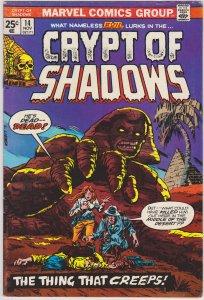 Crypt of Shadows #14