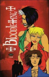 Bloodletting (2nd Series) #1 FN; FantaCo | save on shipping - details inside