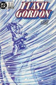 Flash Gordon (1988 series) #6, NM- (Stock photo)