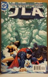 JLA #75 (2003)