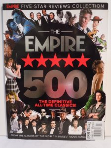 The Empire 5 Star 500