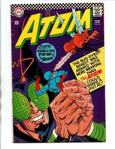 The Atom #26 - 1966 - (-VF)